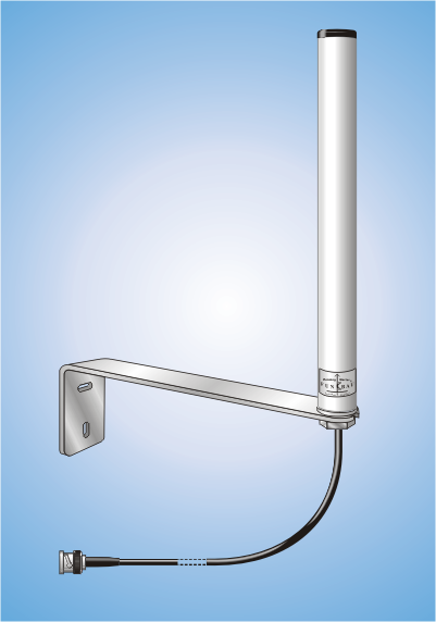 STS 440, Omnidirectional Antenna for PMR (70cm Band)